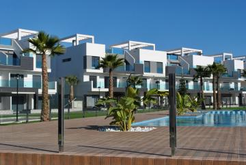 Apartment in Oasis Beach El Raso 12 Nº 152 in España Casas