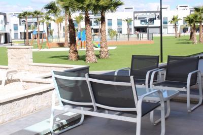 Oasis Beach El Raso 11 Nº 009 in España Casas